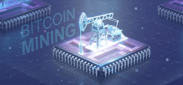 Riot Blockchain Bitcoin Mining