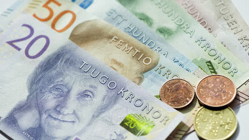 Swedish krona hits decade low against euro amid US-China tensions ...