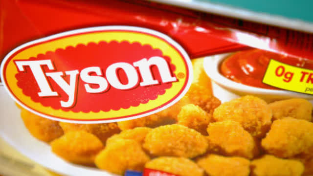 I'm Too Chicken To Invest In Tyson Foods (NYSE:TSN)