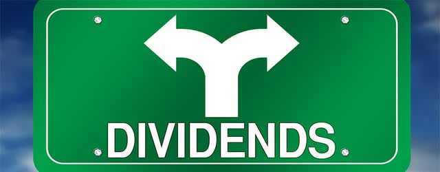 Dividends ExxonMobil