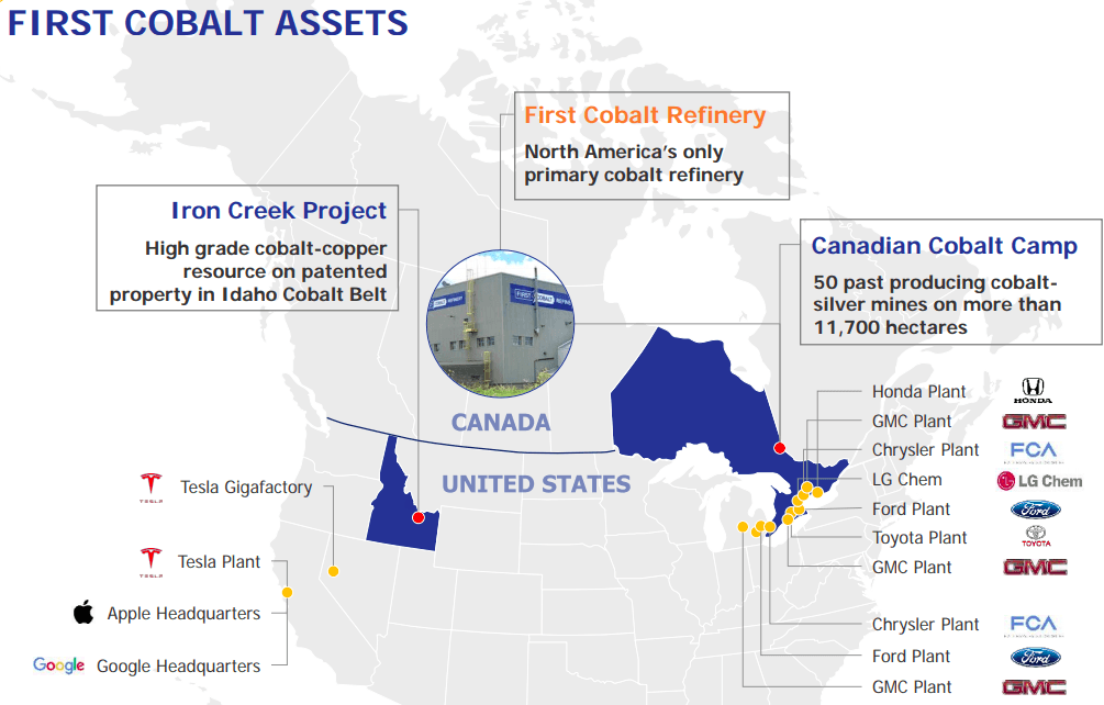First Cobalt Corp. To Monetize Its Considerable Silver Assets In Bull Market - Peter Epstein