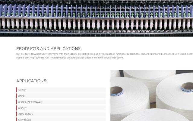 Linz Textil Holding AG