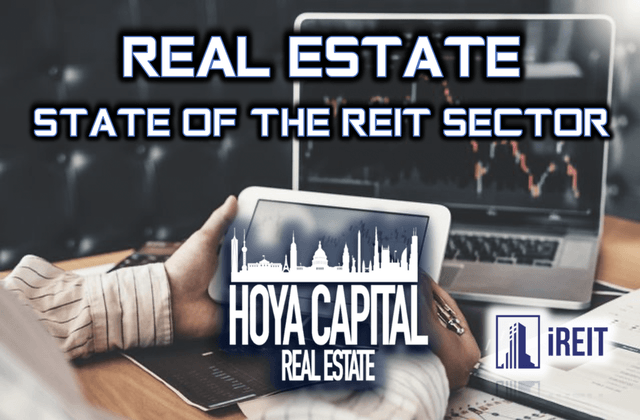 REITS STATE OF SECTOR