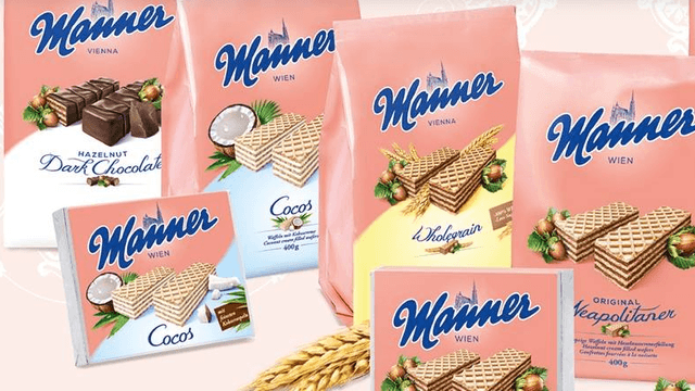 The Manner brand