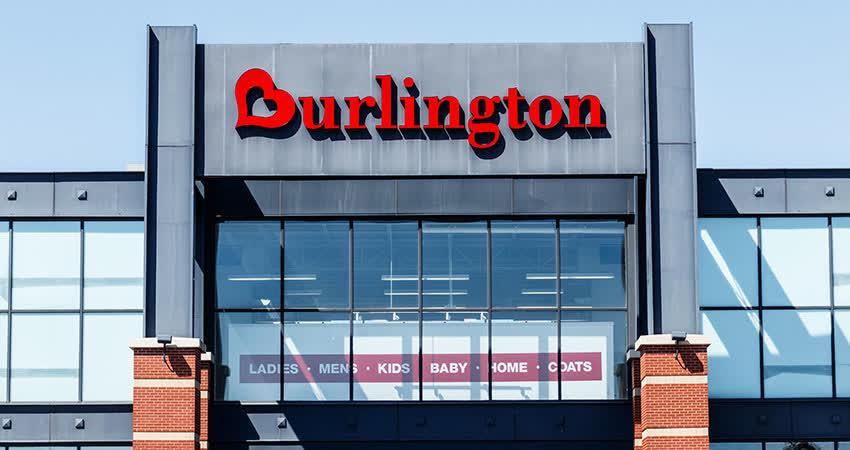 After Shedding the Coat, Burlington Stores Is Mothballing Ecommerce