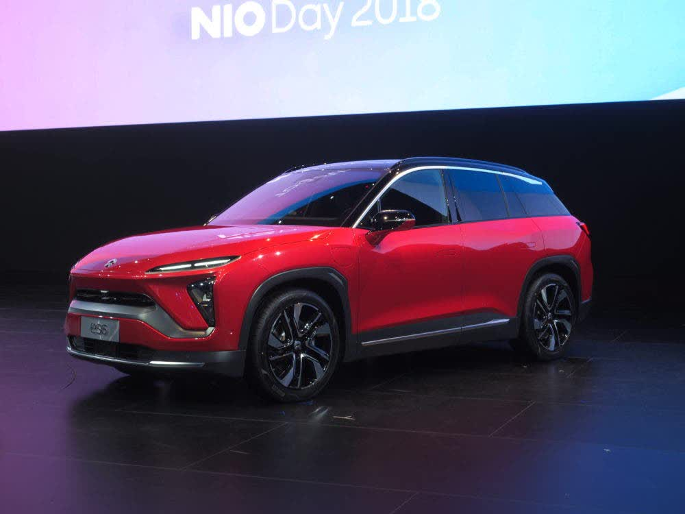 Ev Company News For The Month Of August 2020 Seeking Alpha