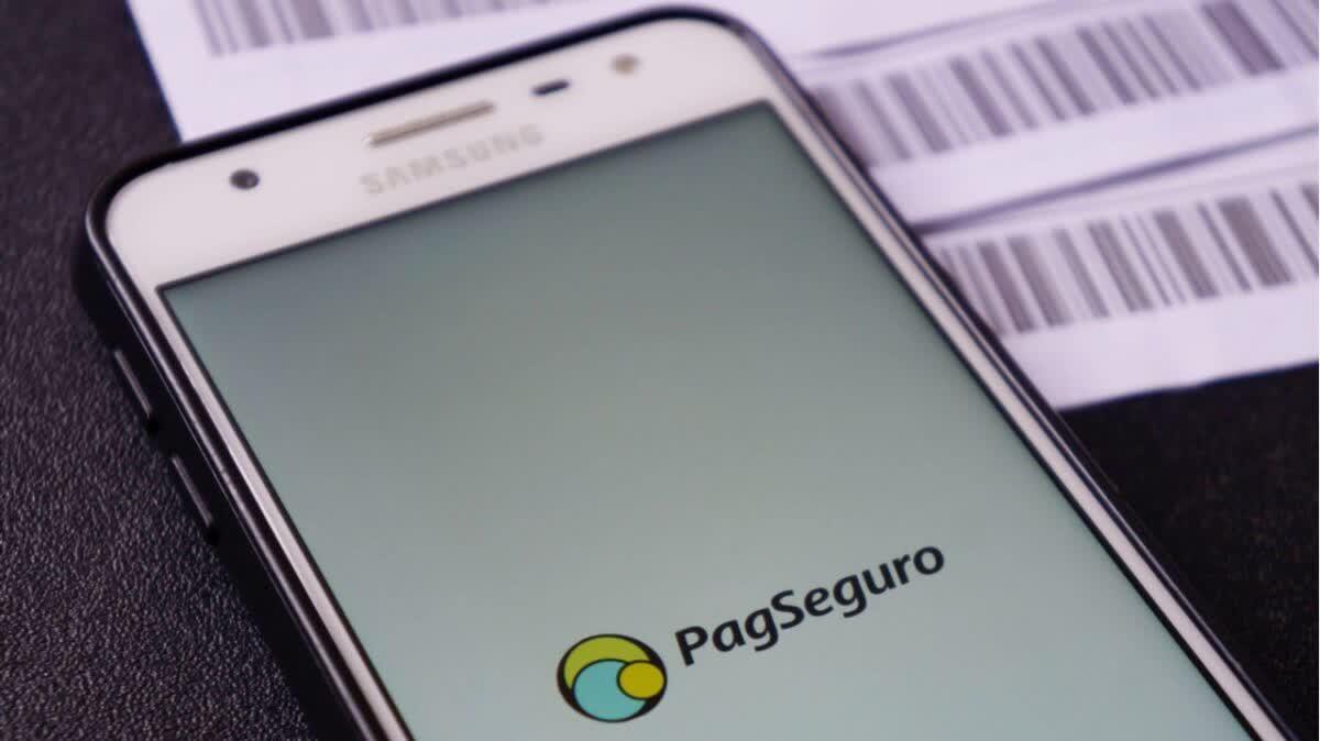 PagSeguro Stock PAGS