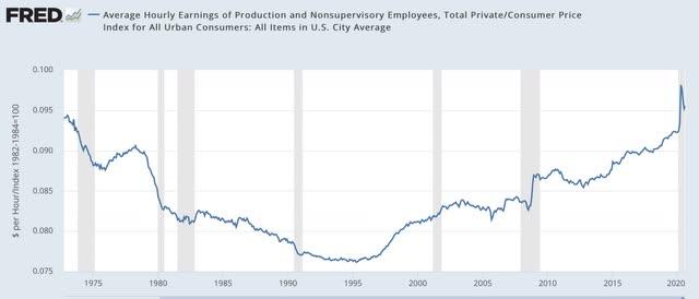 Urso irritado »A inflação ao consumidor continua acelerando em relação ao ano anterior, mas até agora nenhum grande problema 5