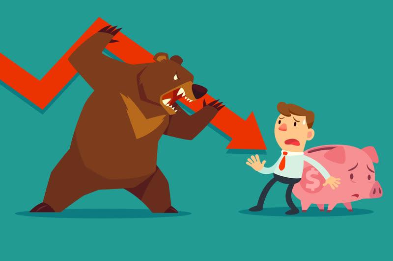 3 Worst Bear Markets Started with High PE - Julex Capital Management