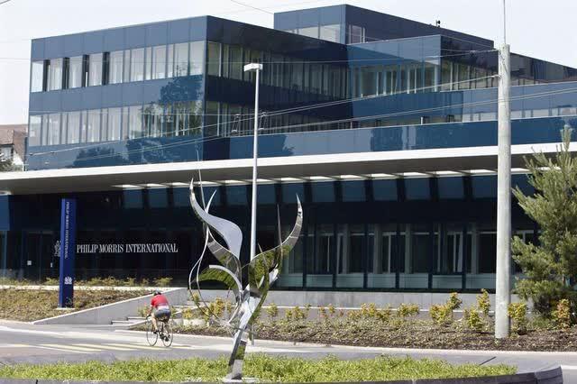 state of the art head office ... - Philip Morris International Office Photo | Glassdoor