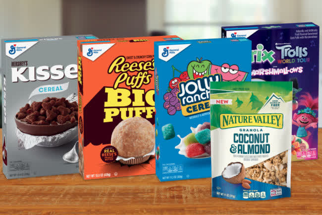 General Mills cereal strategy centered on compelling innovation | 2020-02-20 | Baking Business