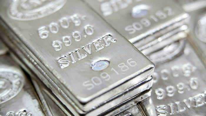 ProShares Ultra Silver ETF: Gold On A Double Dose Of Steroids (NYSEARCA:AGQ)