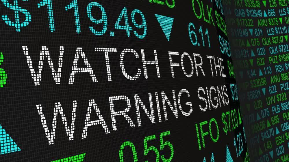 Here's When the Stock Market Crash Will Happen