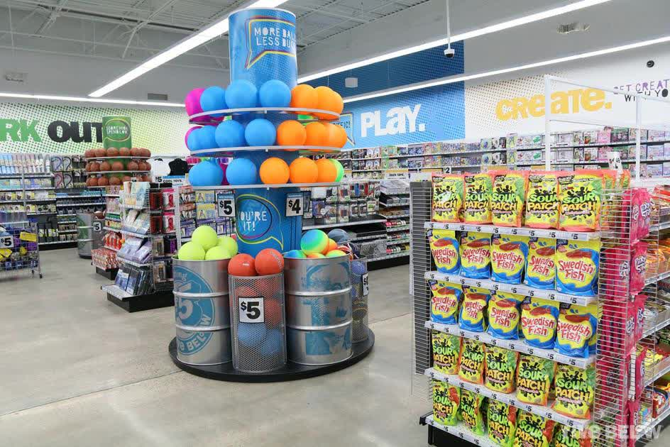 Five Below opening store along Route 30 at Mill Creek Square; Rockvale store to close in February | Local Business | lancasteronline.com