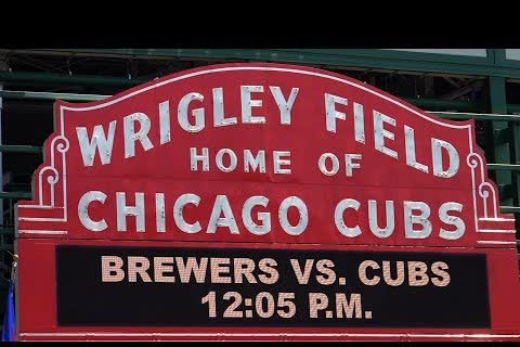 DraftKings, Cubs Reach Deal to Put Sportsbook at Wrigley