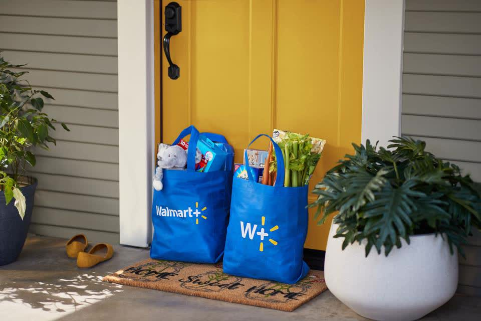 Walmart Is Launching Its Subscription Service September 15, Stepping Up Competition With Amazon Prime
