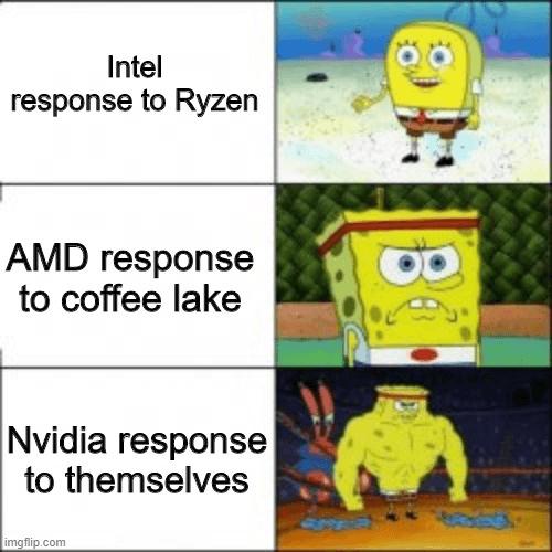 Amd S Big Navi Gpu Might Still Be Relevant Against Nvidia S 3xxx Nasdaq Amd Seeking Alpha