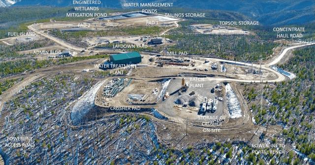 Idaho Cobalt Operations