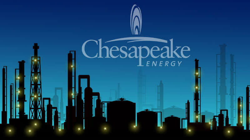 The FINANCIAL - Chesapeake Energy Corporation Report