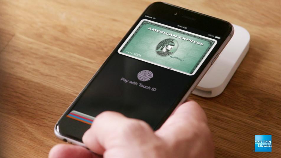 Efter 160 år är det fortfarande American Express som sätter branschstandarden. - Salesforce Sverige