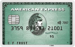 SAS EuroBonus American Express Premium Credit Card | Amex