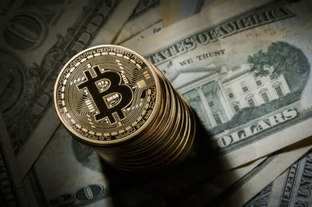 Bitcoin: I Told You That It Was Different This Time