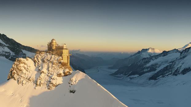 Jungfraubahn stock analysis