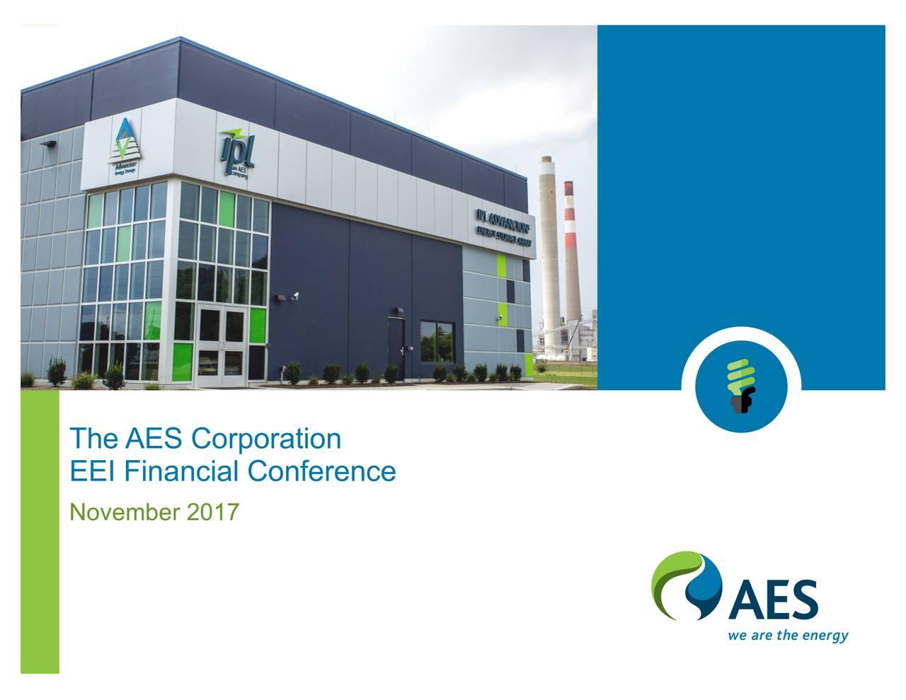 EEI Financial Conference November 2017