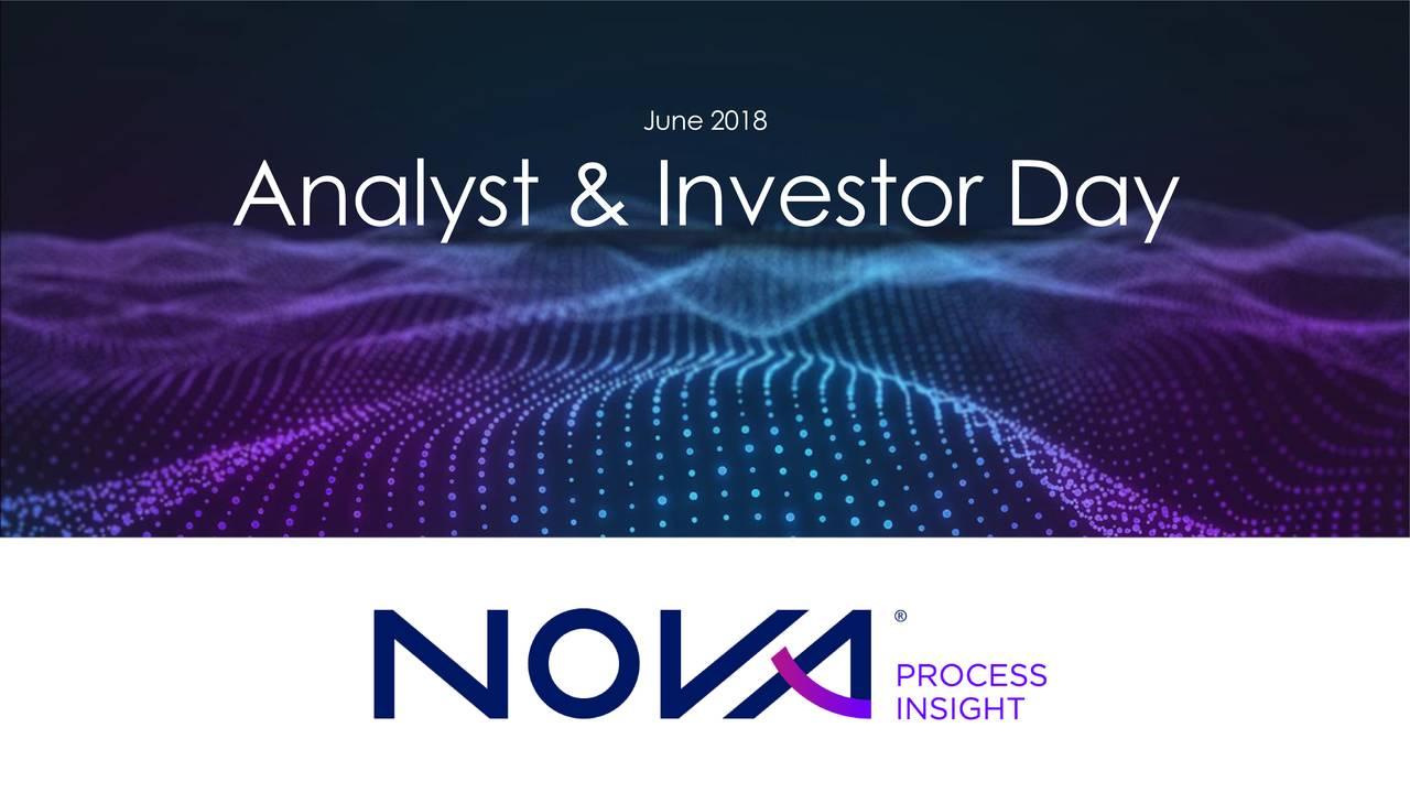 Analyst & Investor Day