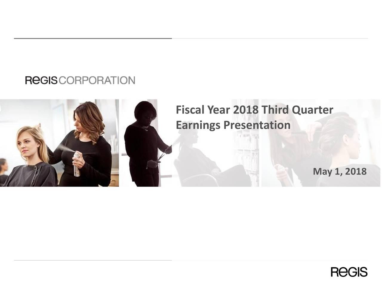 earnings presentation may 1