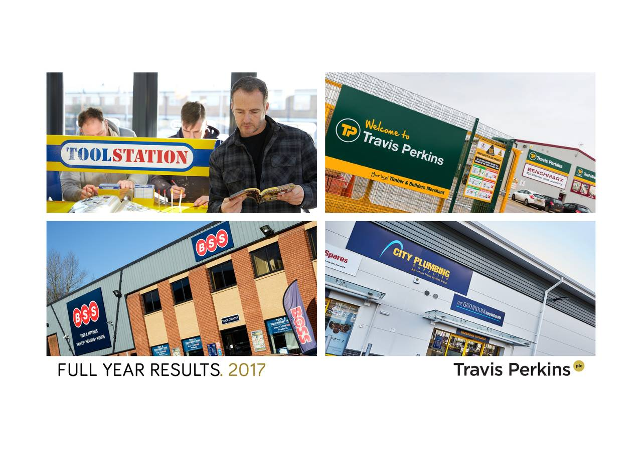 analysis of travis perkins plc Travis perkins plc (tpk:lse) financials, including income statements, growth rates, balance sheets and cash flow information.