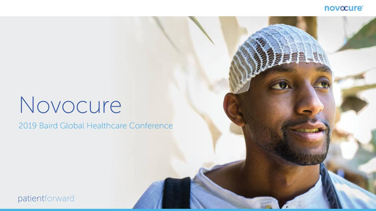 Novocure Nvcr Presents At Baird Global Healthcare Conference