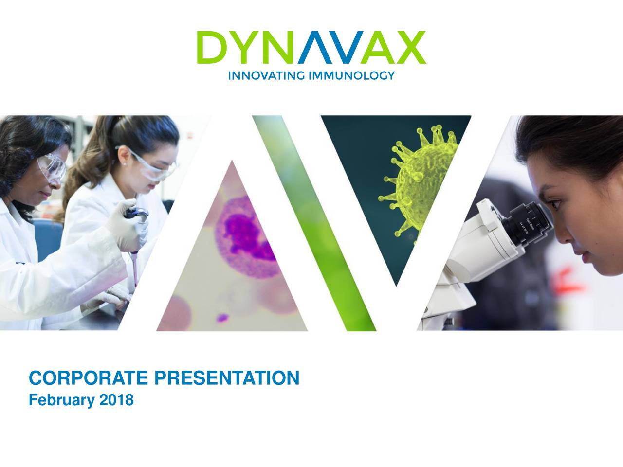 Dynavax (DVAX) Presents At RBC Capital Markets Global