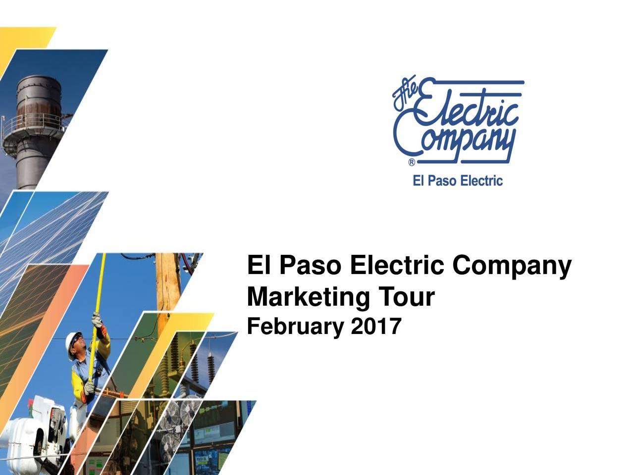 Marketing Tour February 2017