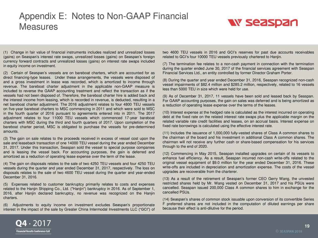 Seaspan Corporation 2017 Q4