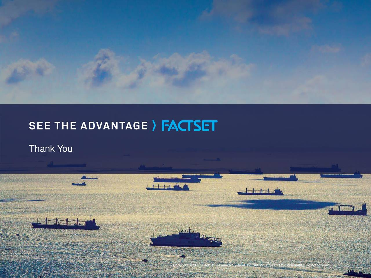 Forex factset