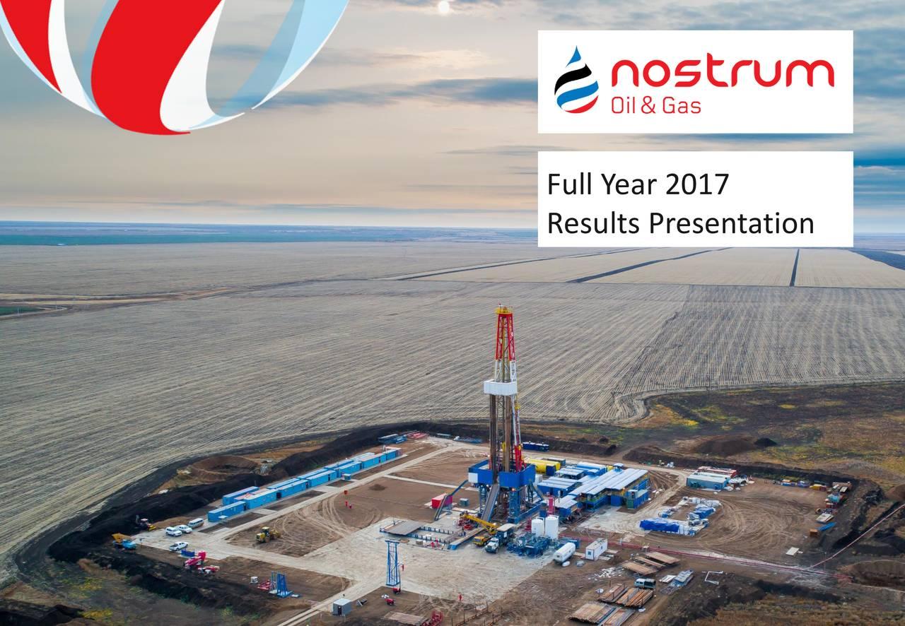 Nostrum oil gas mp3.forex.ru