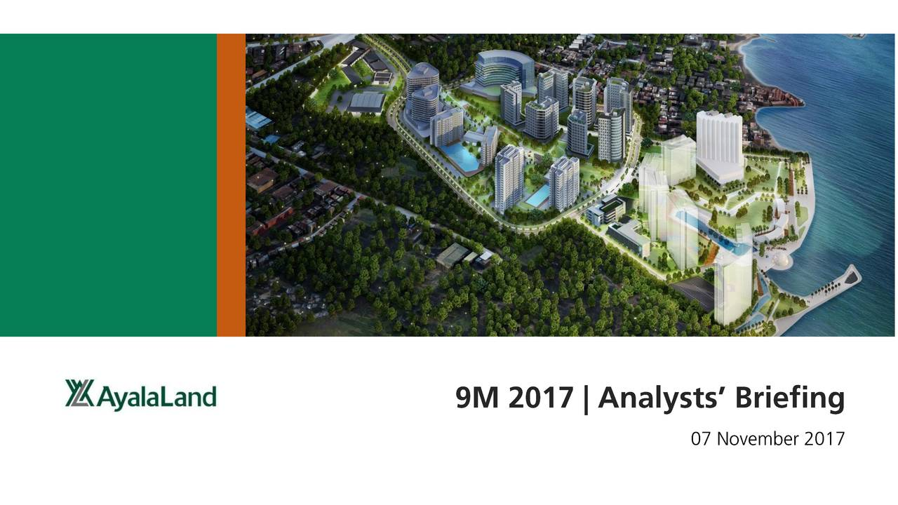 ayala land inc Jobs 1 - 9 of 9  new jobs at ayala land, incorporated in philippines available today on  jobstreet - quality candidates, quality employers, 80222 vacancies.