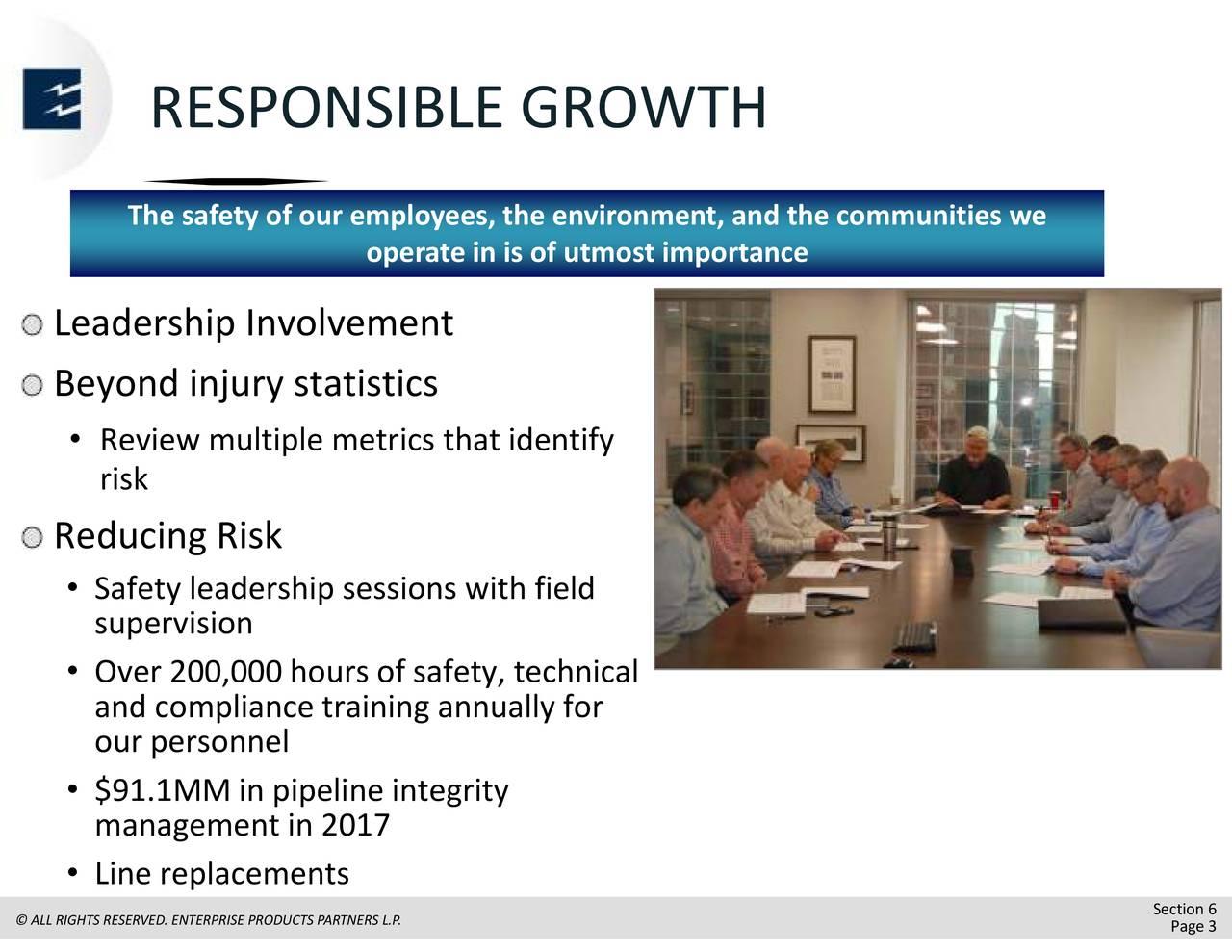 Enterprise Products Partners (EPD) Investor Presentation