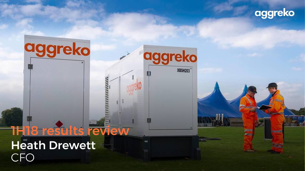 aggreko plc financial statement analysis The company operates in 29 countries spread across the northern europe, continental europe, north america, middleglobal markets direct's aggreko plc - financial analysis review is an in-depth business, financial analysis of aggreko plc.