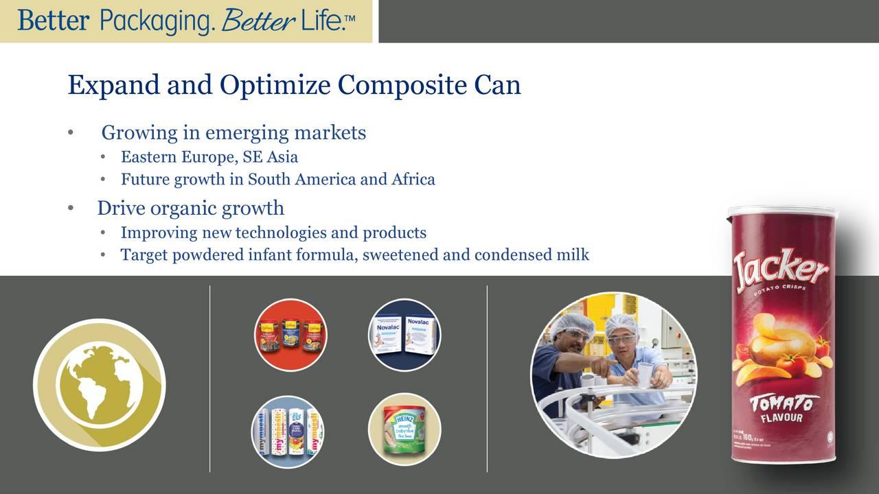 Sonoco Products Company