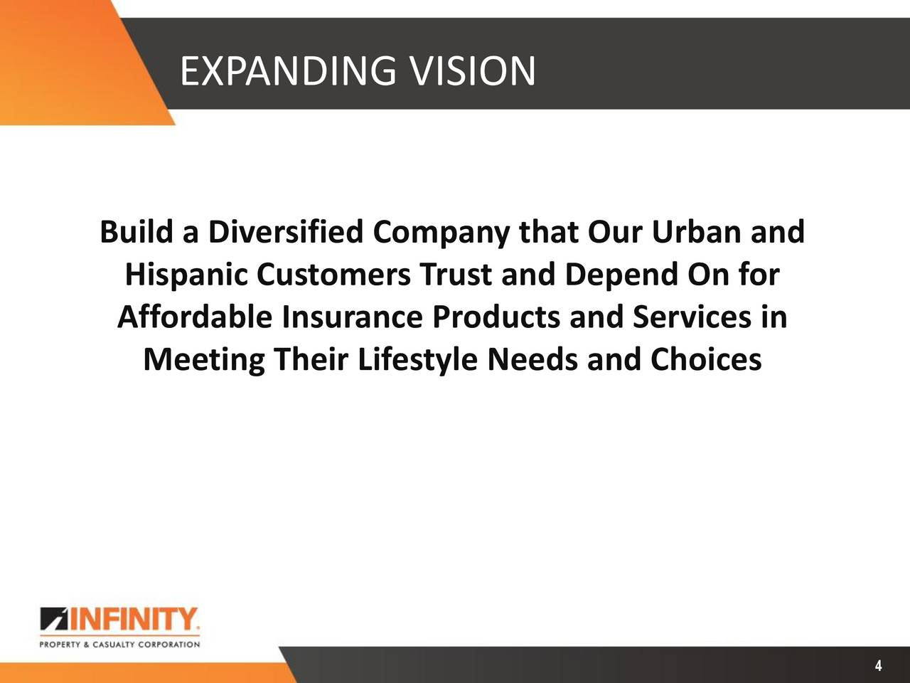 and infinity company insurance owler profile revenue competitors employees auto