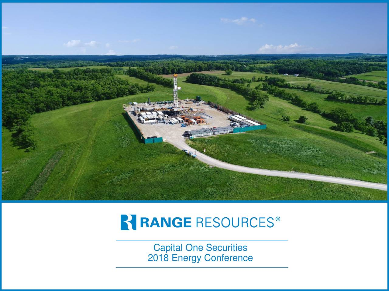 2018 Energy Conference