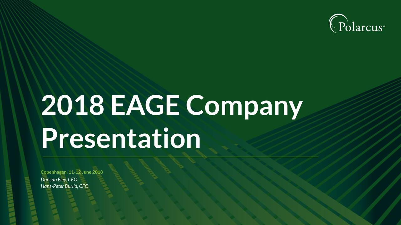 polarcus plruf presents at eage annual conference and exhibition